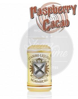 Raspberry Cacao 10ml Aroma by Stammi Liquids