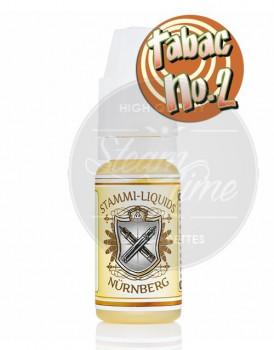 Tabak No2 10ml Aroma by Stammi Liquids