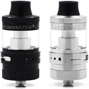 SteamCrave Lite 3,5ml/4,5ml MTL/DL RTA Verdampfer Tank