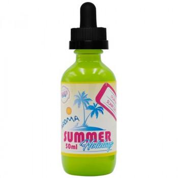 Guava Sunrise by Dinner Lady Summer Holidays e Liquid 60ml
