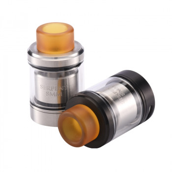 Wotofo Serpent SMM RTA 24mm Tank