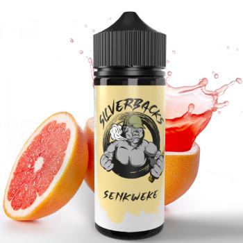 Senkweke 30ml Longfill Aroma by Silverbacks
