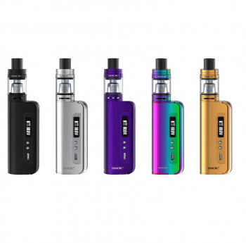 Smok Osub 80W Baby TC Kit inkl. TFV8 Baby 3,5ml