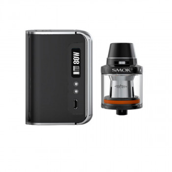 SMOK Osub Plus Kit 80W TC inkl. Brit Full Kit