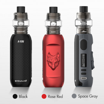 Snowwolf Kfeng 80W TC inkl. Mark Tank Kit