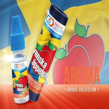 Svenska äppelpaj Aroma by Nexus Liquids