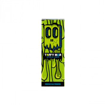Taffy Man - B1G APL e Liquid 60ml 0mg