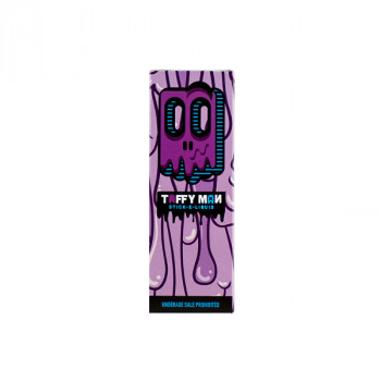 Taffy Man - GR8PE e Liquid 60ml 0mg