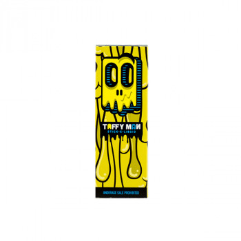 Taffy Man - K3NANA e Liquid 60ml 0mg