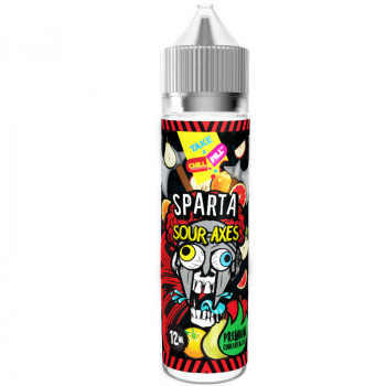 Sparta - Sour Axes Aroma 12ml Short-Fill by Vape Chill Pill