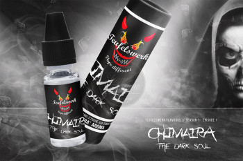 Chimaira - The Darksoul - Teufelswerk 10ml Aroma