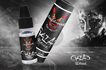 Gaia's Revenge - Teufelswerk 10ml Aroma