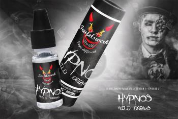 Hypnos - Wild Dreams - Teufelswerk 10ml Aroma