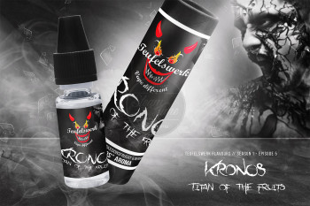 Kronos - Titan of the Fruits - Teufelswerk 10ml Aroma