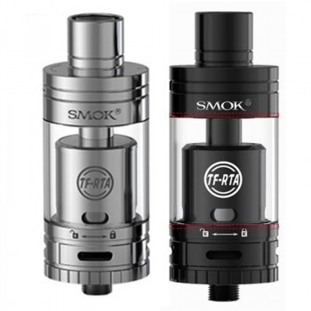 Smoktech TF RDTA Verdampfer Tank
