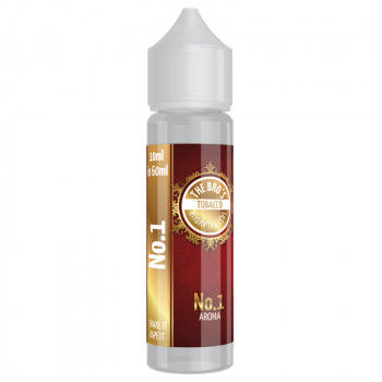 No.1 Shake`n Vape Aroma by The Bro's