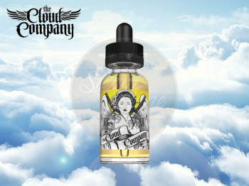 Kumo (50ml) Plus by The Cloud Company