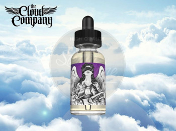 Revel (50ml) Plus by The Cloud Company