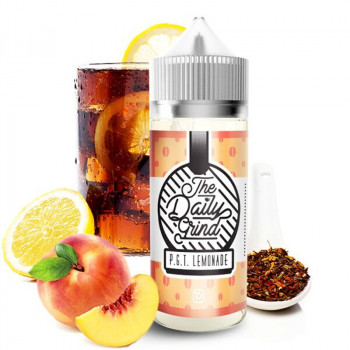 P.G.T. Lemonade (100ml) Plus e Liquid by The Daily Grind