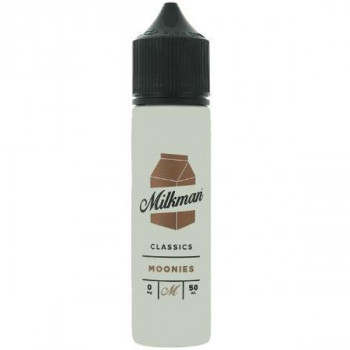 Moonies (50ml) Plus e Liquid by The Milkman