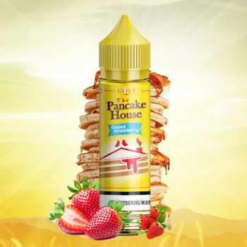 Glazed Strawberry (30ml) Aroma by The Pancake House