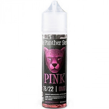 Pink The Panther Series (50ml) Plus Liquid by Dr. Vapes