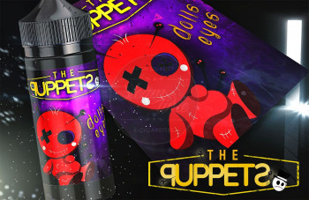 Dolls Eyes 10ml Aroma by The Puppets