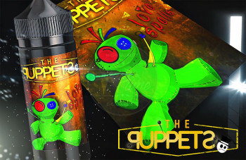 Love Spells 10ml Aroma by The Puppets
