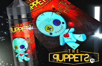 Well to Hell 10ml Aroma by The Puppets