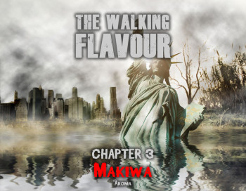 Makiwa Aroma - Ch. 3 by The Walking Flavour