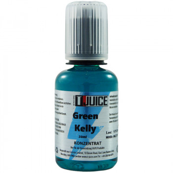 Green Kelly 30ml Aroma by T-Juice