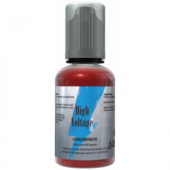 High Voltage 30ml Aroma by T-Juice