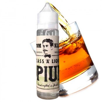 Opium (60ml) Plus e Liquid by Tom Klark`s