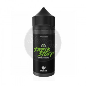 Apfeltasche (100ml) Plus e Liquid Treibstoff by Haudegen