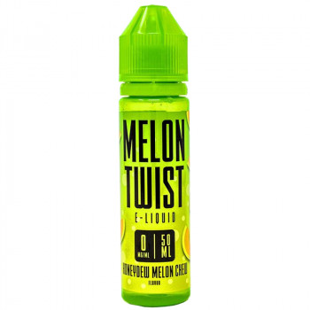 Honeydew Melon Chew - Melon Twist Serie (50ml) Plus by Twist e Liquid