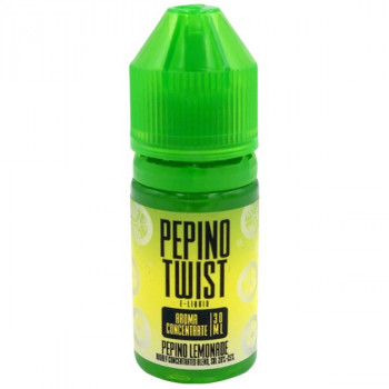 Pepino Lemonade 30ml Aroma by Twist e-Liquids