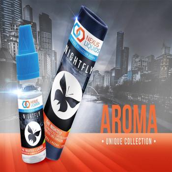 The Nightfly Aroma by Nexus Liquids