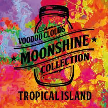 Voodoo Clouds Moonshine Aroma Tropical Island