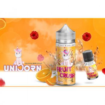 """Unicorn Vape Goods """"Fruit Crush"""" 10ml Bottlefill Aroma by BigVape Liquids"""