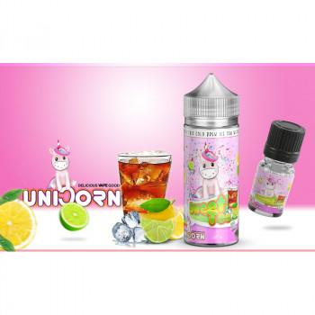 "Unicorn Vape Goods ""Sweet Tea"" 10ml Bottlefill Aroma by BigVape Liquids"