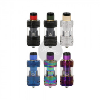 Uwell Crown 3 Mini 2ml / 4.5ml Verdampfer