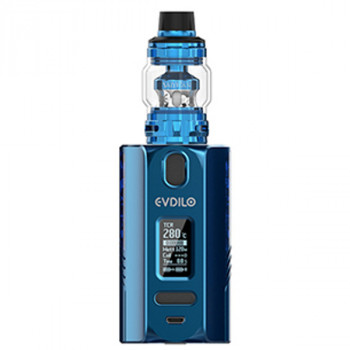 Uwell Evdilo 6ml 200W TC Kit & Valyrian 2 Tank