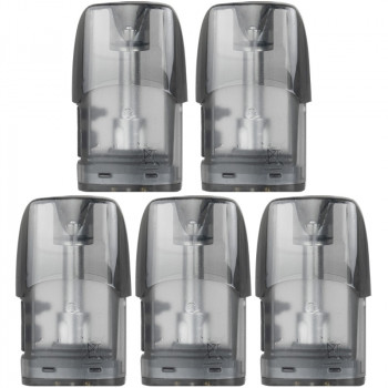 Uwell Marsupod 1,3ml Pods 5er Pack
