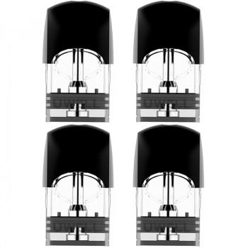 Uwell Yearn 1,5ml Pods 4er Pack Cartridges