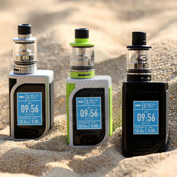 eLeaf iStick Kiya 2ml 50W TC 1600mAh Kit