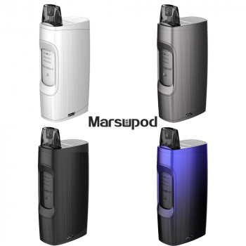 Uwell MarsuPod PCC 1,3ml 150mAh/1000mAh Pod System Kit