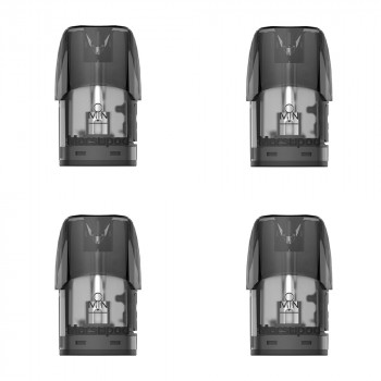 MarsuPod PCC 1,3 ml Ersatzpods (4er Pack)