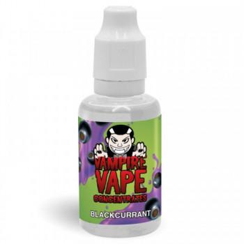 Vampire Vape Premium Aroma 30ml / Blackcurrant