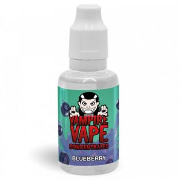 Vampire Vape Premium Aroma 30ml / Blueberry