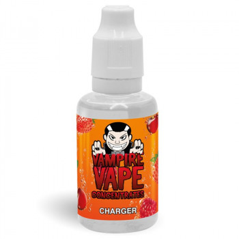 Charger Aroma 30ml by Vampire Vape